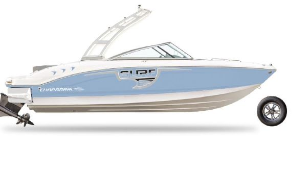 Chaparral 21 SURF