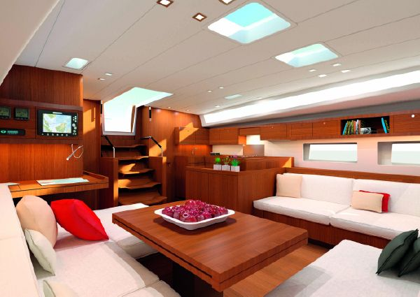 Beneteau Oceanis 55 image