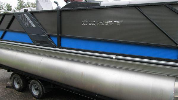 Crest Caliber 230 SLR2