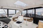 West Bay 54 SonShip Pilothouseimage
