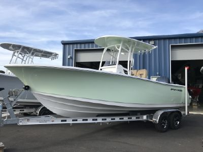 2020 Sportsman<span>Open 232 Center Console</span>