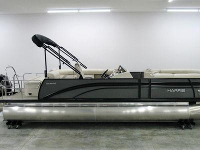 2019 Harris<span>Sunliner 240</span>