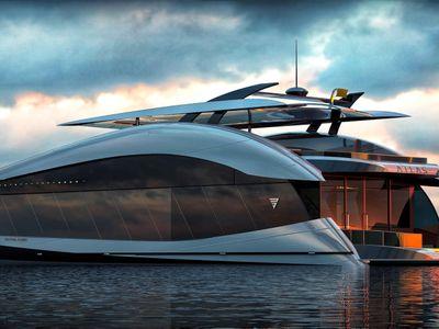 2020 Bravada<span>Houseboat</span>
