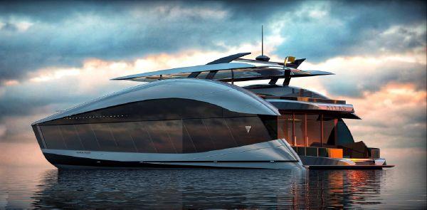 Bravada Houseboat image