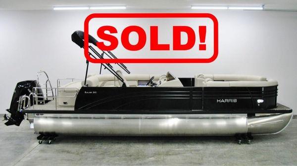 Harris Sunliner 240