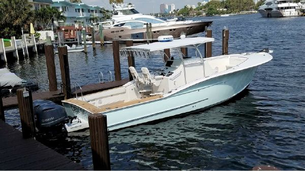 OBX Boatworks 36 CC