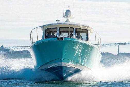Hunt Yachts 55 Ocean MKII image