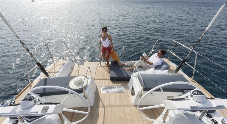 2016 Beneteau Oceanis 60 Purchase BoatsalesListing