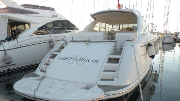 Neptunus 58 Hardtop