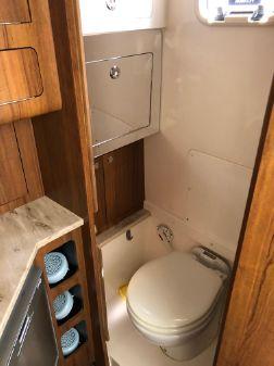 Invincible Center cabin image