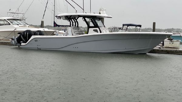 Sea Fox 368 Commander
