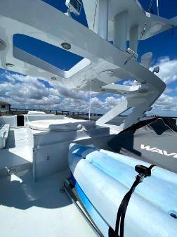 Broward Open Flybridge image