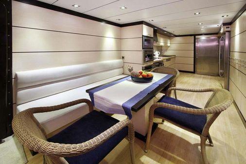 Saba Yachts Cruising sailing Ketch image