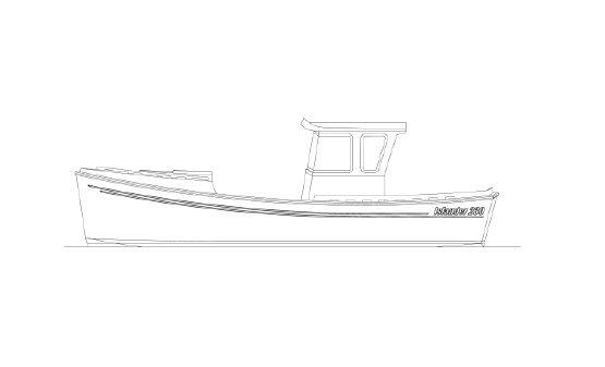 Islander 230 image