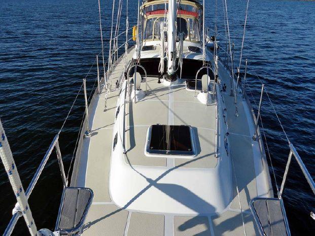 2012 Hylas Sell BoatsalesListing