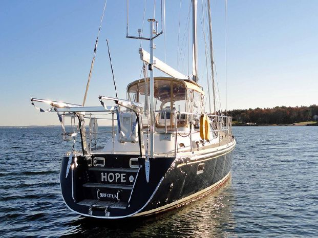 2012 Hylas Sell Connecticut