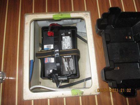 Hunter 45 CC image