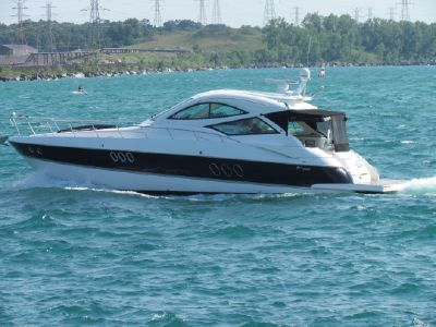 2012 Cruisers Yachts<span>540 Sports Coupe</span>