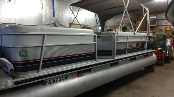 Harris FloteBote 240 Classic