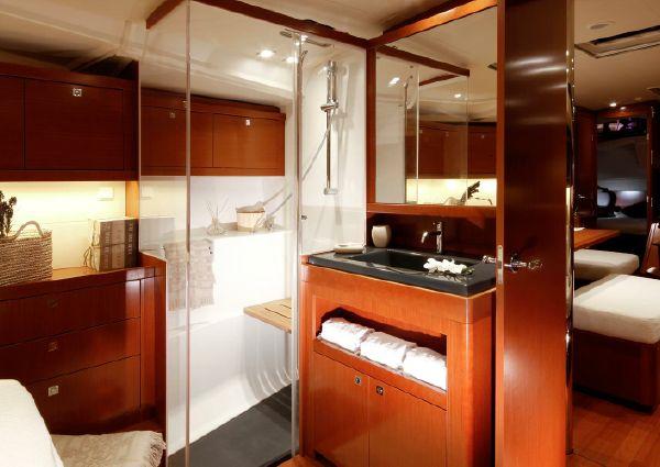Beneteau Oceanis 48 image