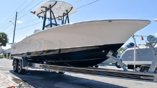 Sea Hunt BX25