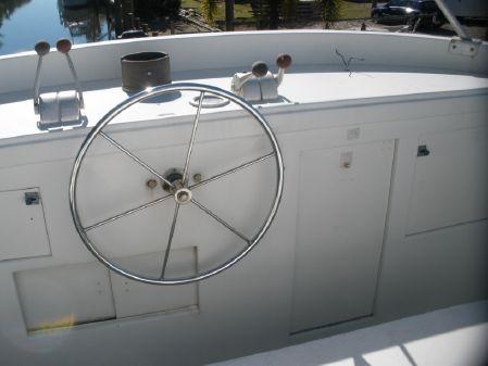 Marine Management Cockpit Trawler image