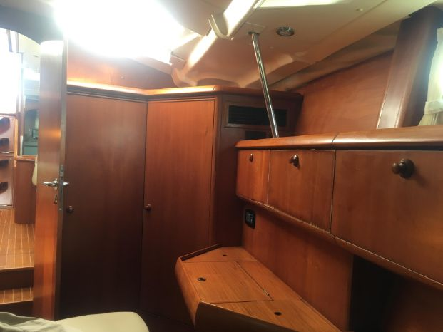 2008 Jeanneau Sun Odyssey 54 DS Purchase Maine