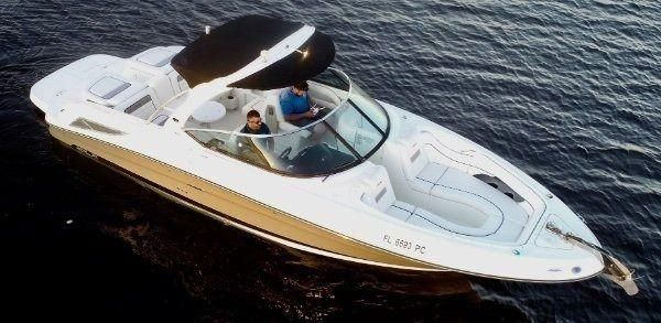 Sea Ray 300 Select EX
