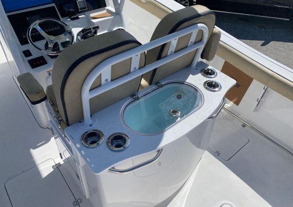 Sea Pro 259 Center Console image