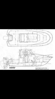 Maritime Skiff 233 Voyager image