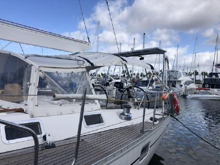 Beneteau Oceanis 500 image