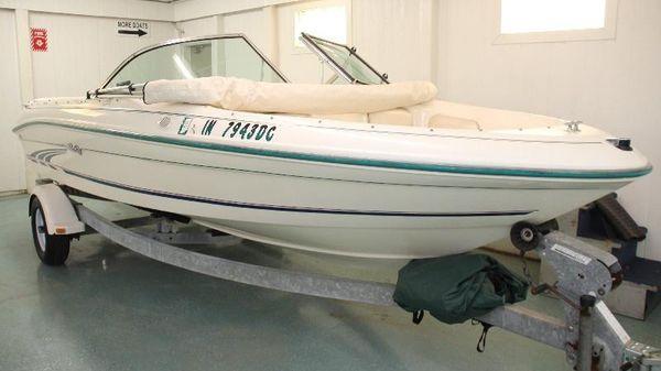 Sea Ray 175 Bow Rider