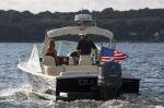Hunt Yachts Harrier 26image