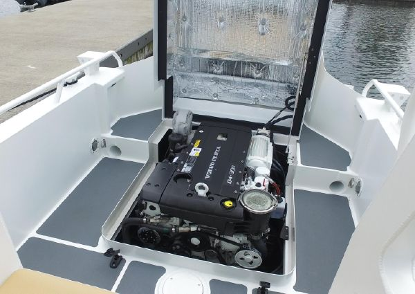 Life Proof 23D Center Console image