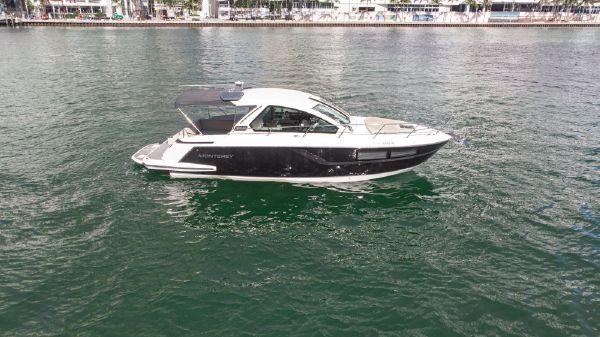 Monterey 360 SC