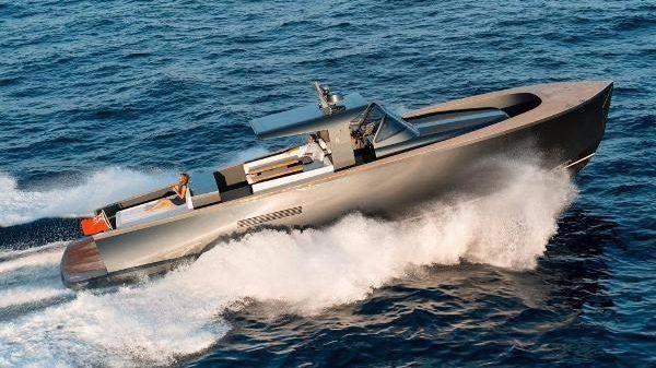 Alen Alen 55 55 Alen Yacht YAPA
