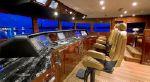 Christensen Custom MCA Series Skylounge Motoryachtimage