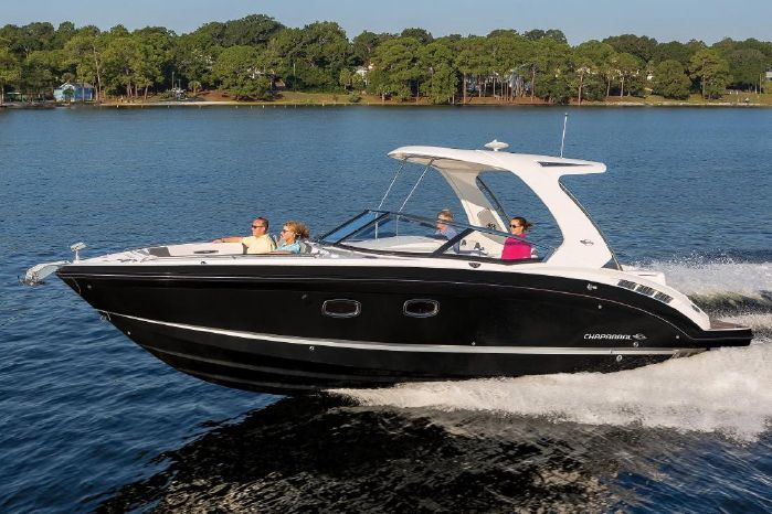 2019 Chaparral 347 SSX - Waterfront Marine