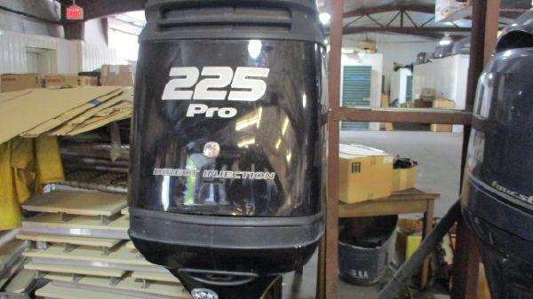 Mercury Pro XS 225 hp