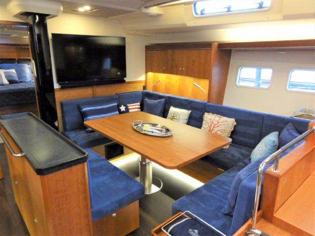 2015 Hanse 575 BoatsalesListing Purchase