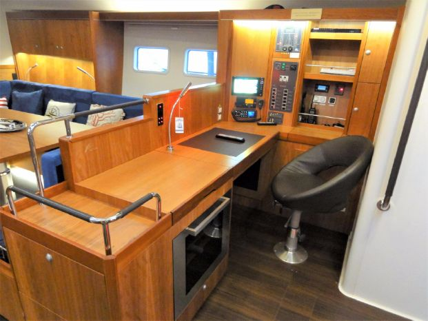 2015 Hanse 575 BoatsalesListing Connecticut