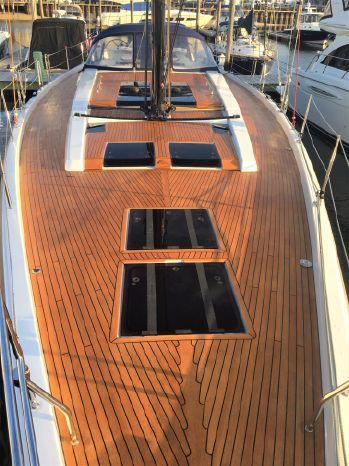 2015 Hanse 575 For Sale Buy