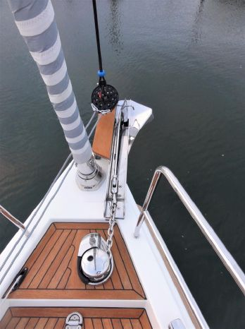 2015 Hanse 575 For Sale Purchase