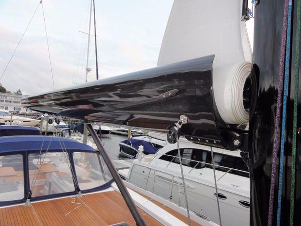 2015 Hanse 575 For Sale Massachusetts