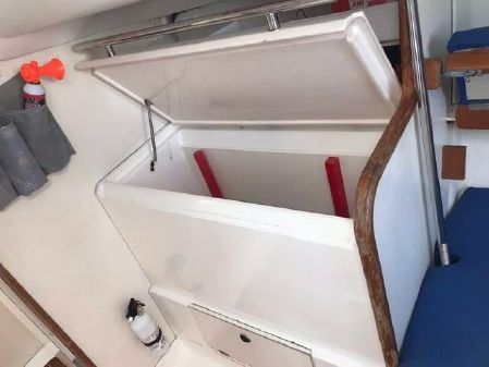 X-Yachts IMX38 image