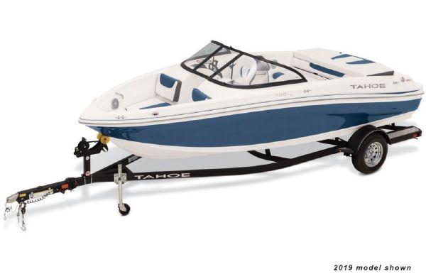 2020 Tahoe 500 TS
