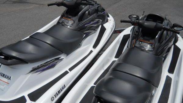 Yamaha XLT 1200