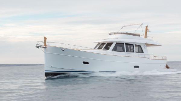 Sasga Yachts 54 Flybridge Sasga Menorquin 54 Flybridge for sake