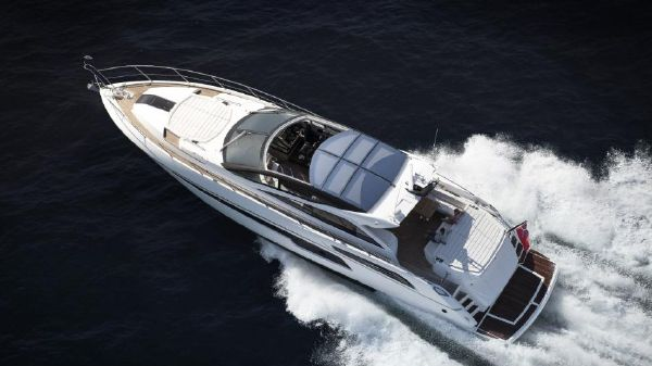 Sunseeker Predator 68 Manufacturer Provided Image: Sunseeker Predator 68