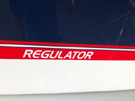 Regulator 31 image